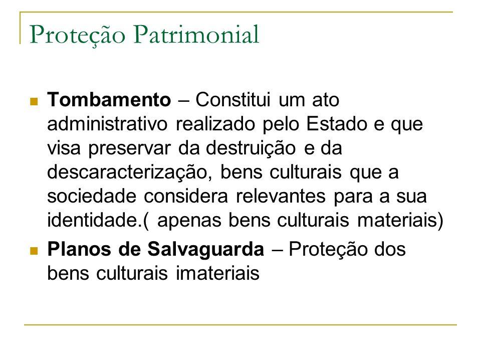 Proteção Patrimonial