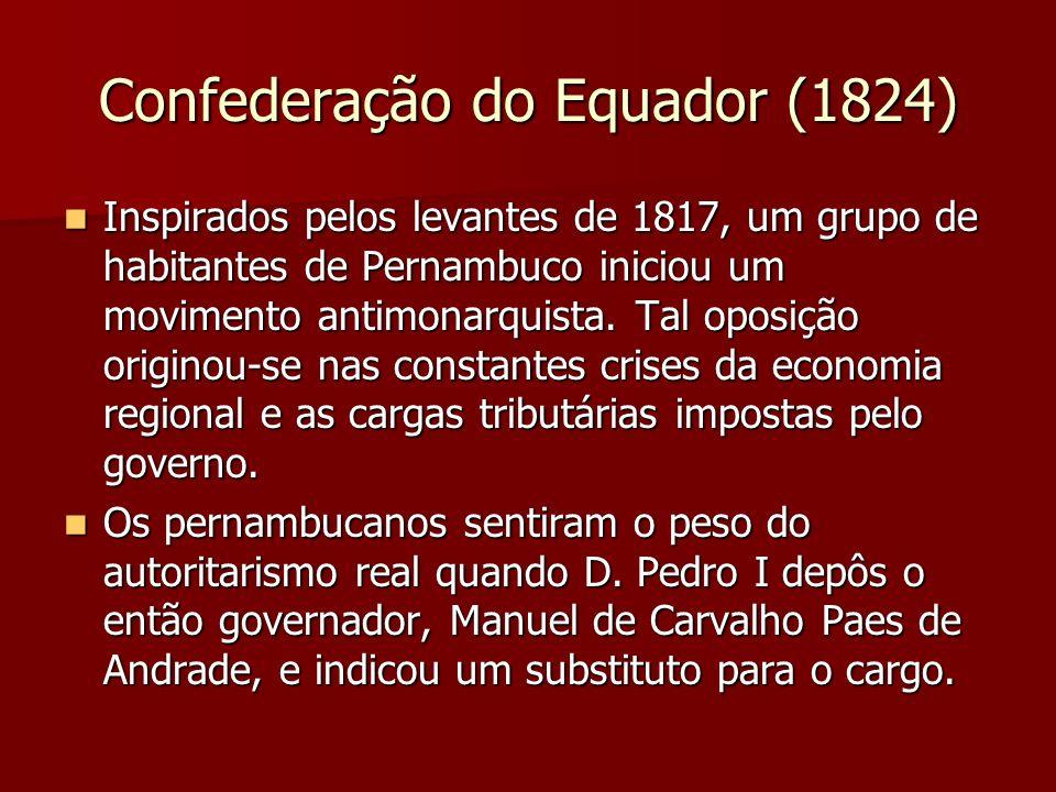 Confederação do Equador (1824)