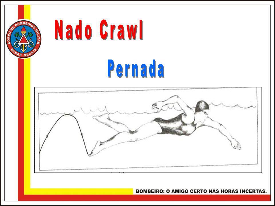 Nado Crawl Pernada