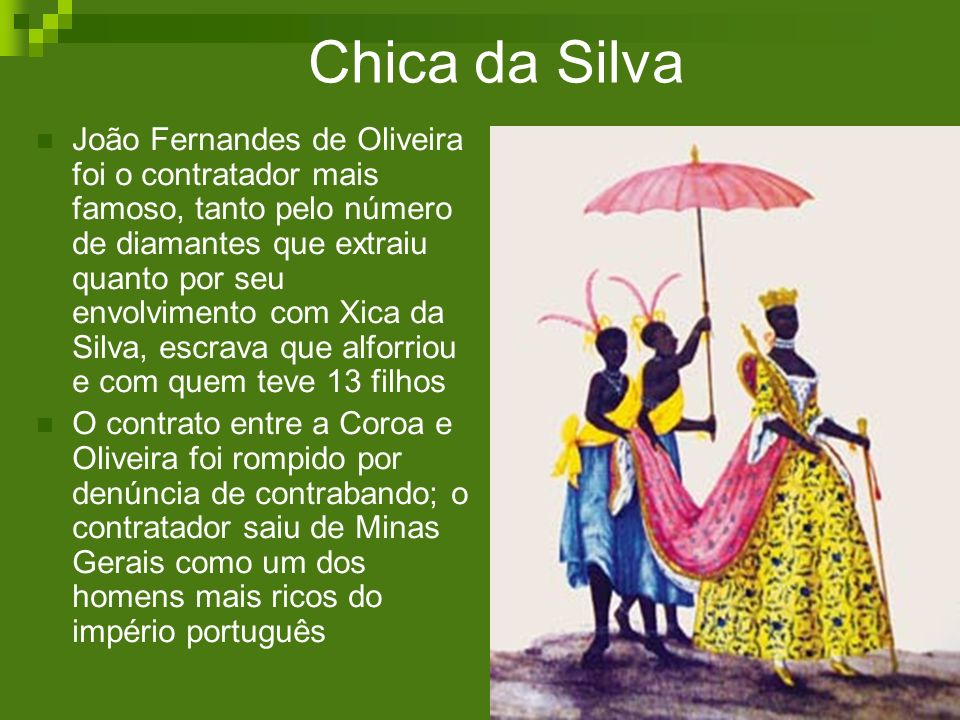 Chica da Silva