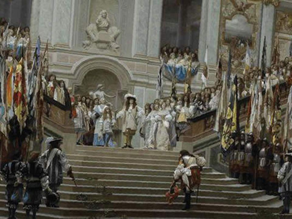 Para entender o conceito de nobreza, em três momentos distintos da História francesa: