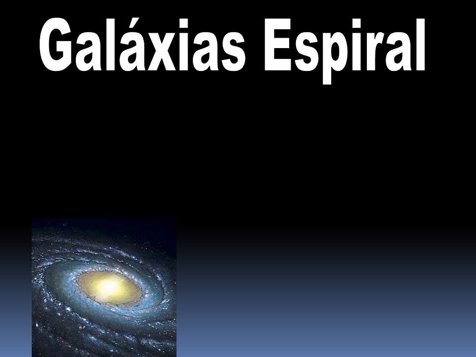 Galáxias Espiral