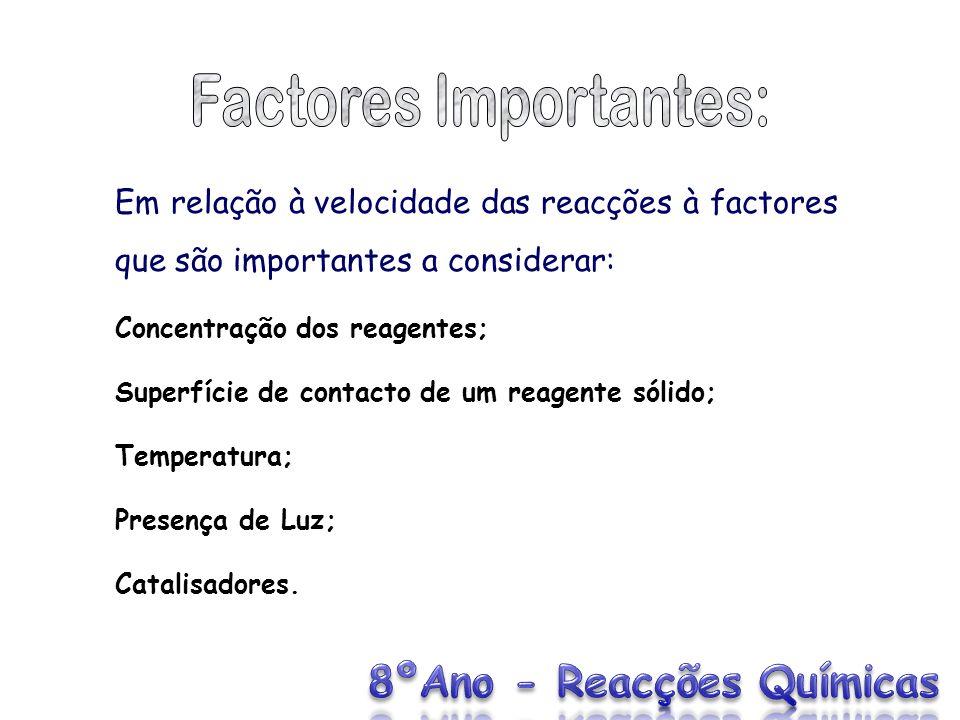 Factores Importantes: