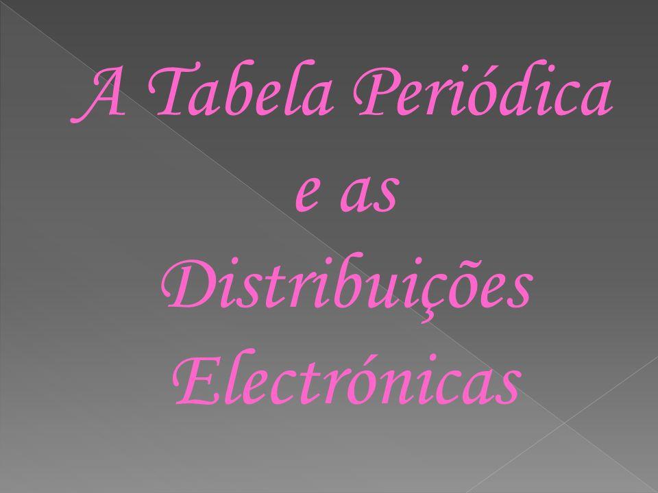 Distribuições Electrónicas