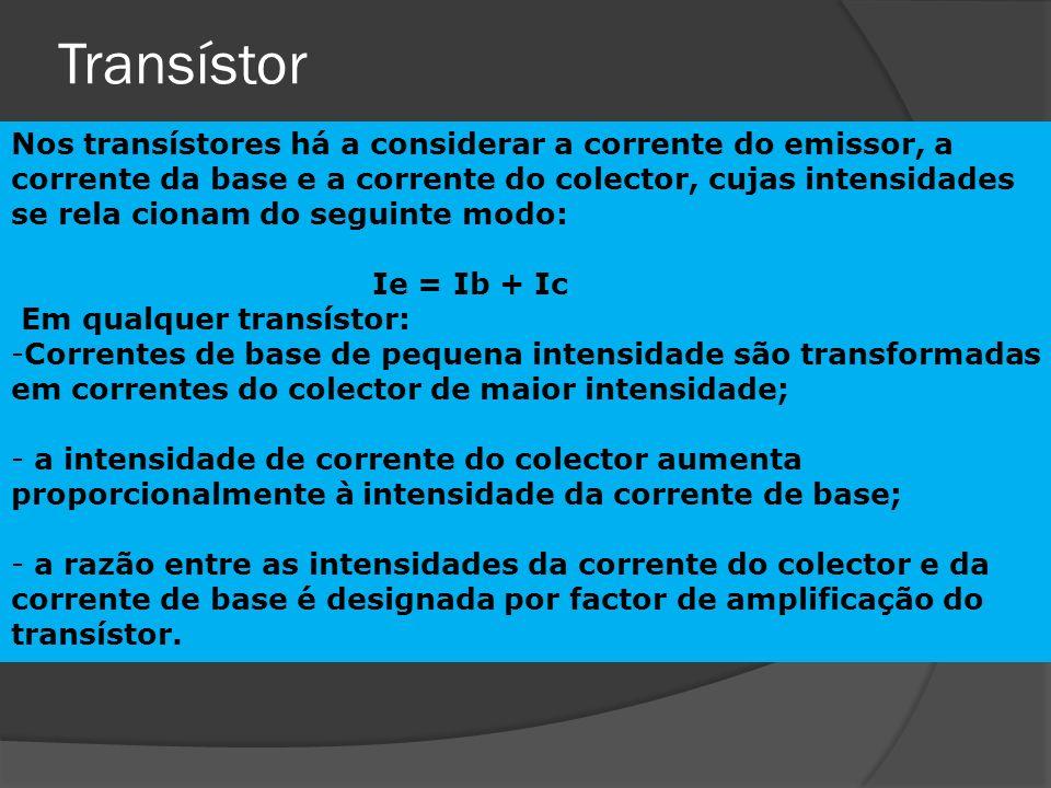 Transístor