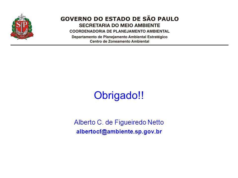 Alberto C. de Figueiredo Netto