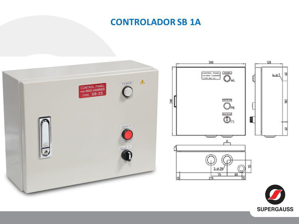 CONTROLADOR SB 1A