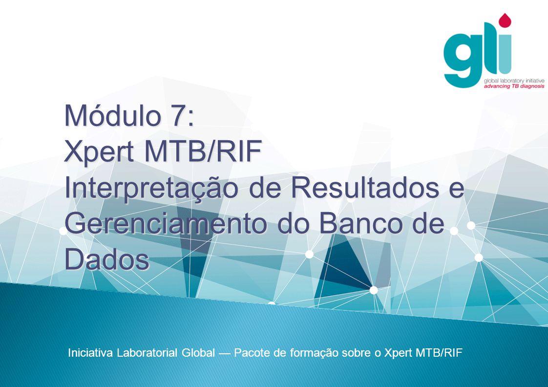 Interpretação de Resultados e Gerenciamento do Banco de Dados