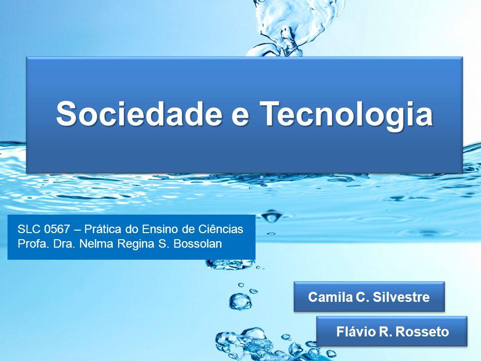 Sociedade e Tecnologia