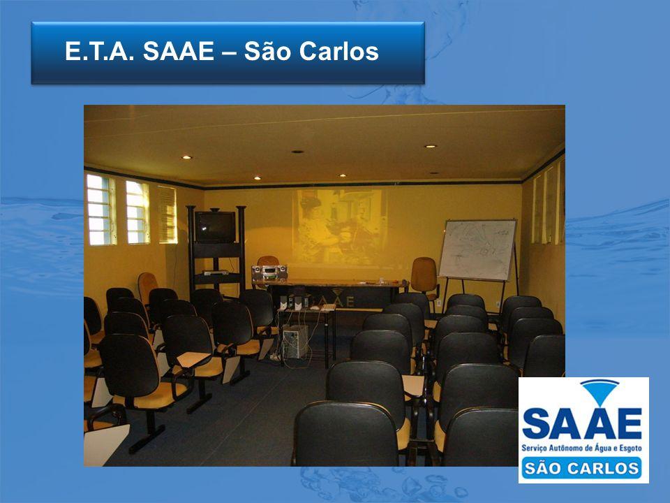 E.T.A. SAAE – São Carlos