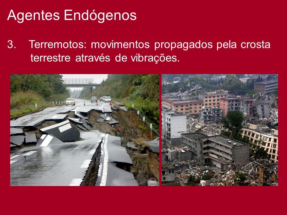 Agentes Endógenos 3.