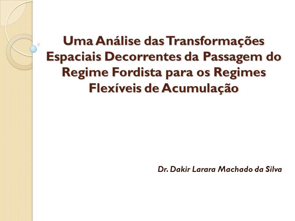 Dr. Dakir Larara Machado da Silva