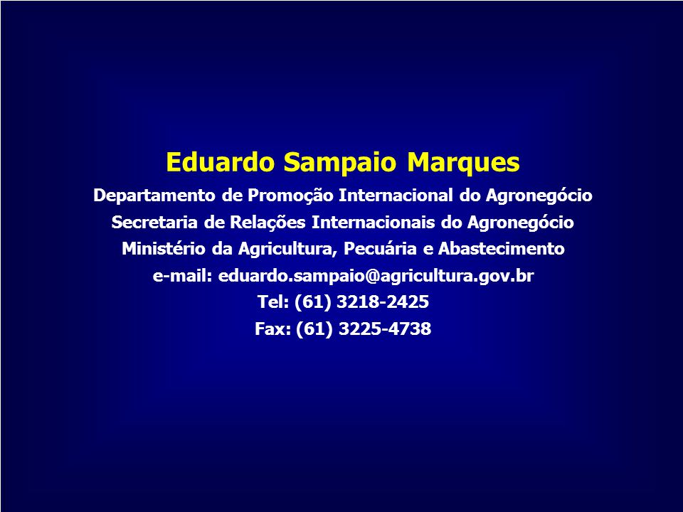 Eduardo Sampaio Marques