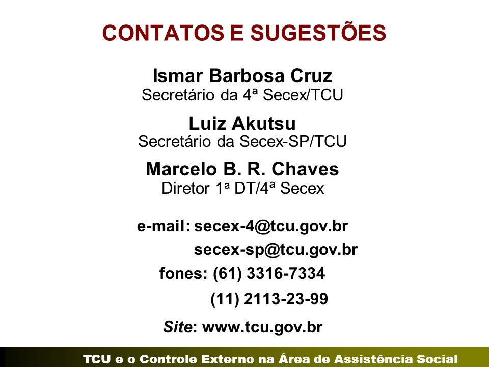 e-mail: secex-4@tcu.gov.br