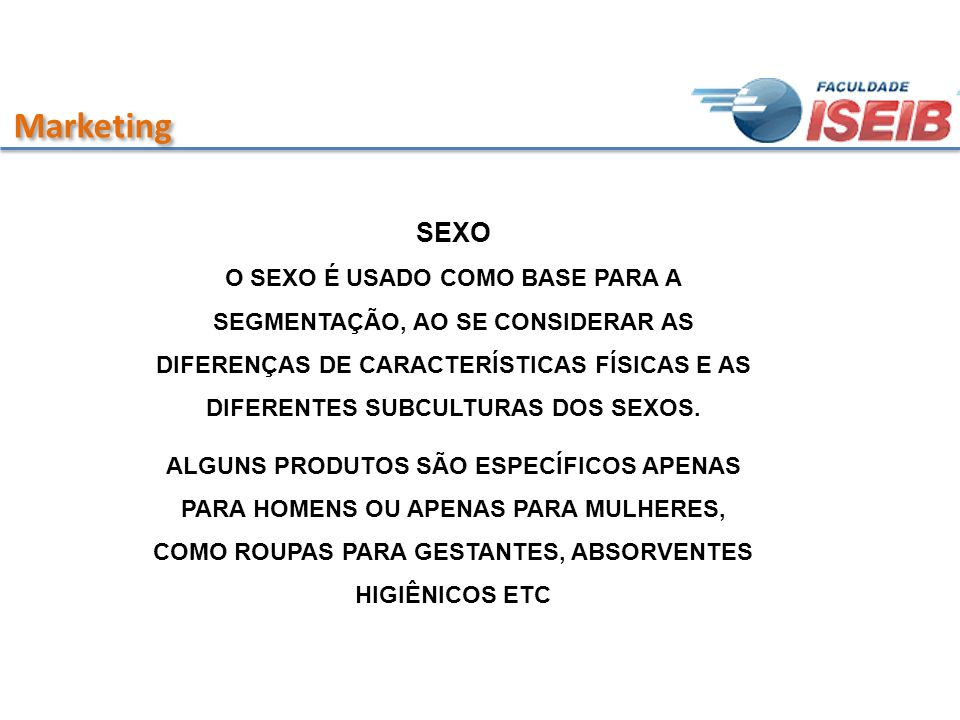 MarketingSEXO.