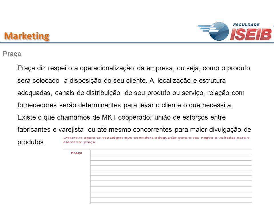 MarketingPraça.