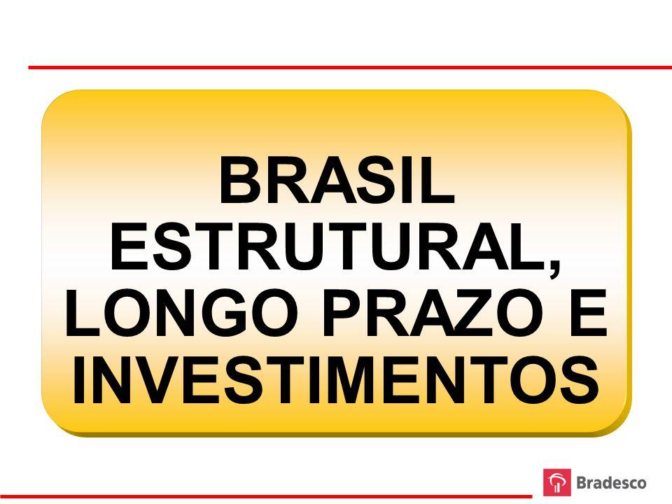 BRASIL ESTRUTURAL, LONGO PRAZO E INVESTIMENTOS