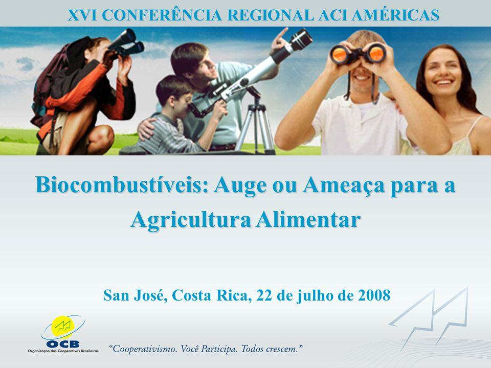 Biocombustíveis: Auge ou Ameaça para a Agricultura Alimentar