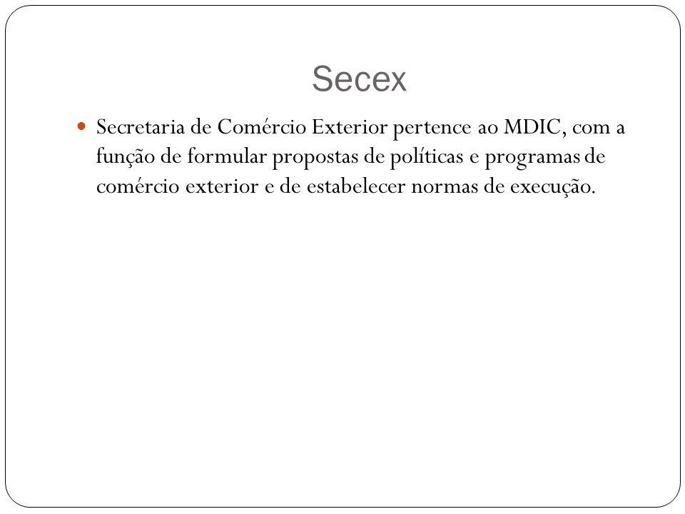 Secex