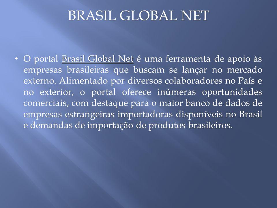 BRASIL GLOBAL NET