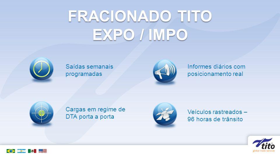 FRACIONADO TITO EXPO / IMPO