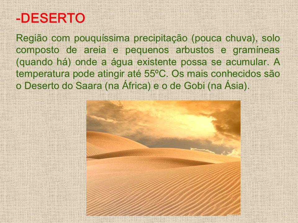-DESERTO