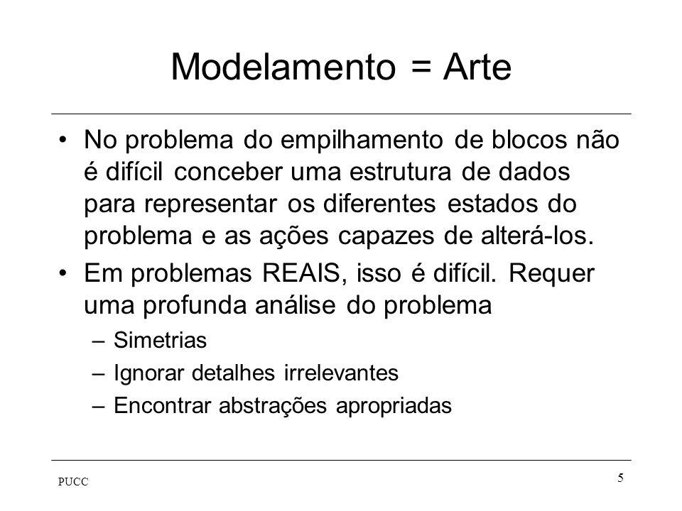 Modelamento = Arte