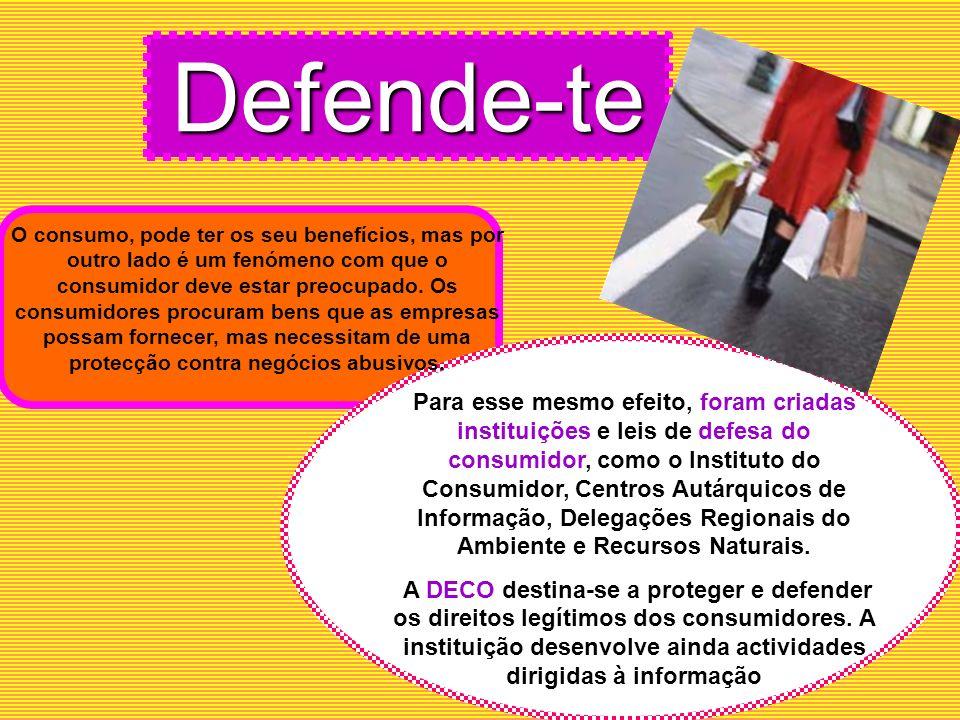 Defende-te
