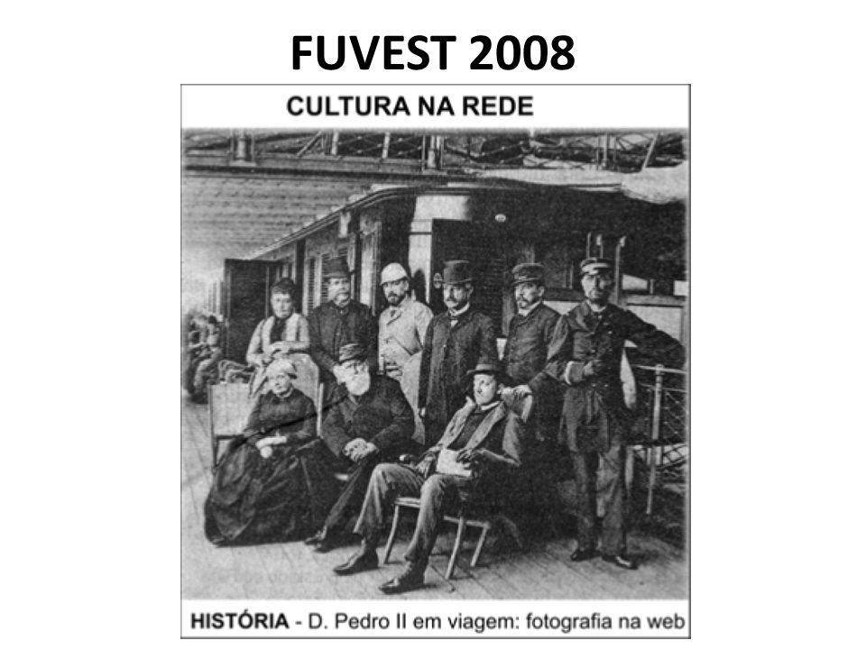 FUVEST 2008