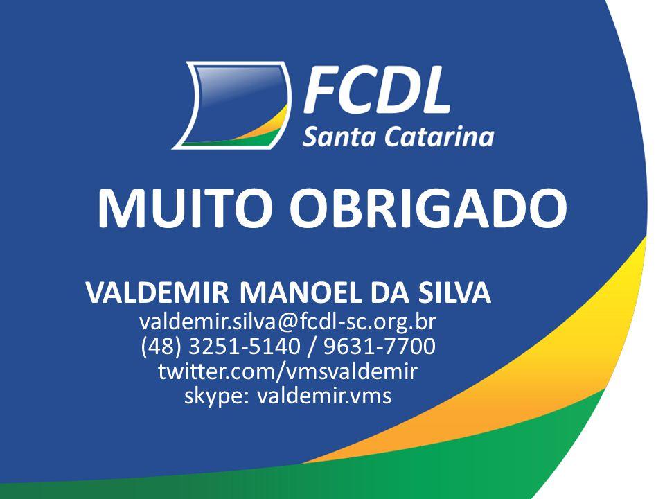 Valdemir Manoel da Silva
