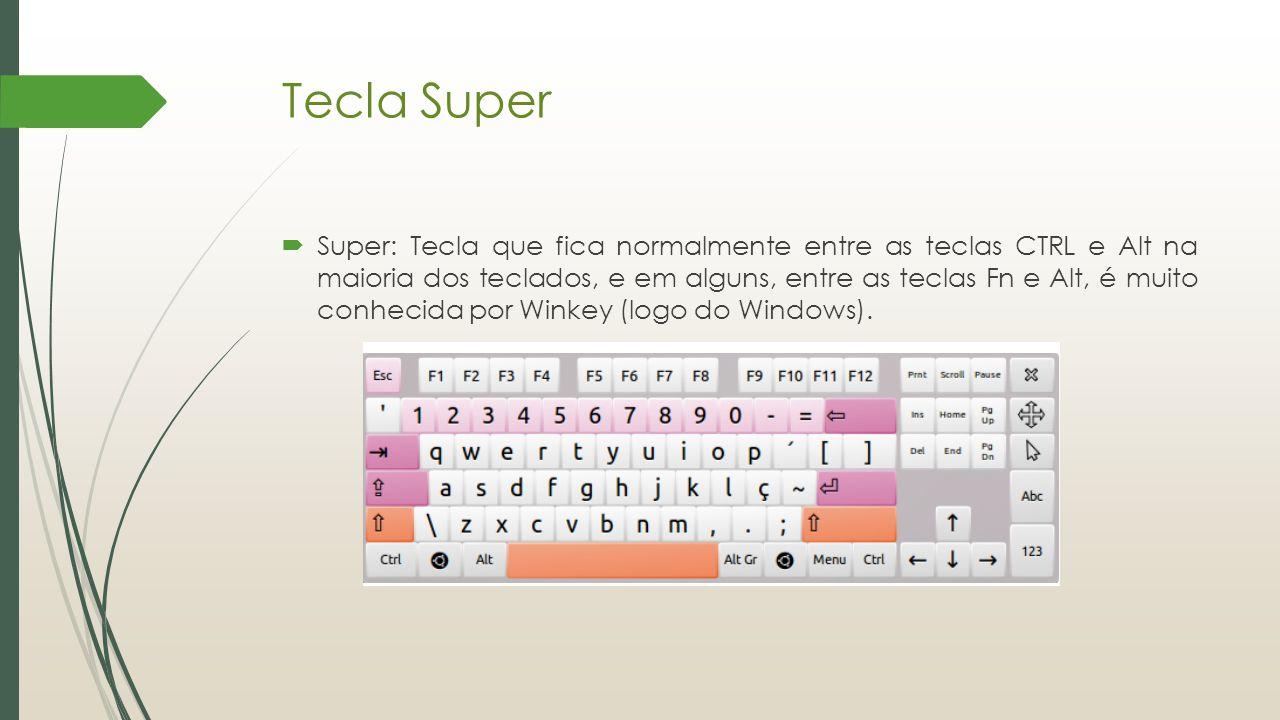 Tecla Super