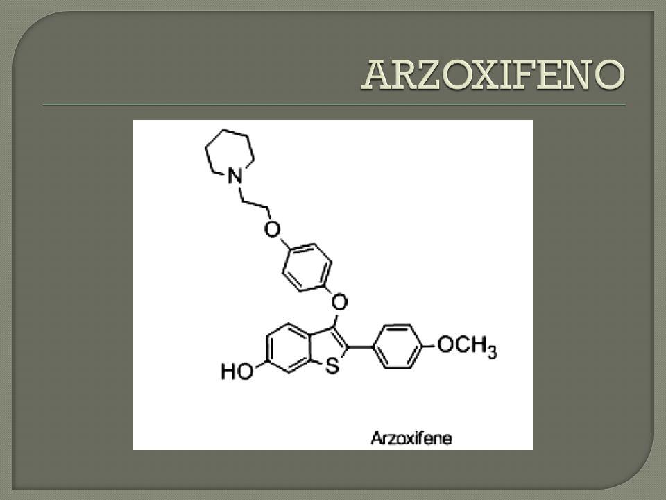 ARZOXIFENO