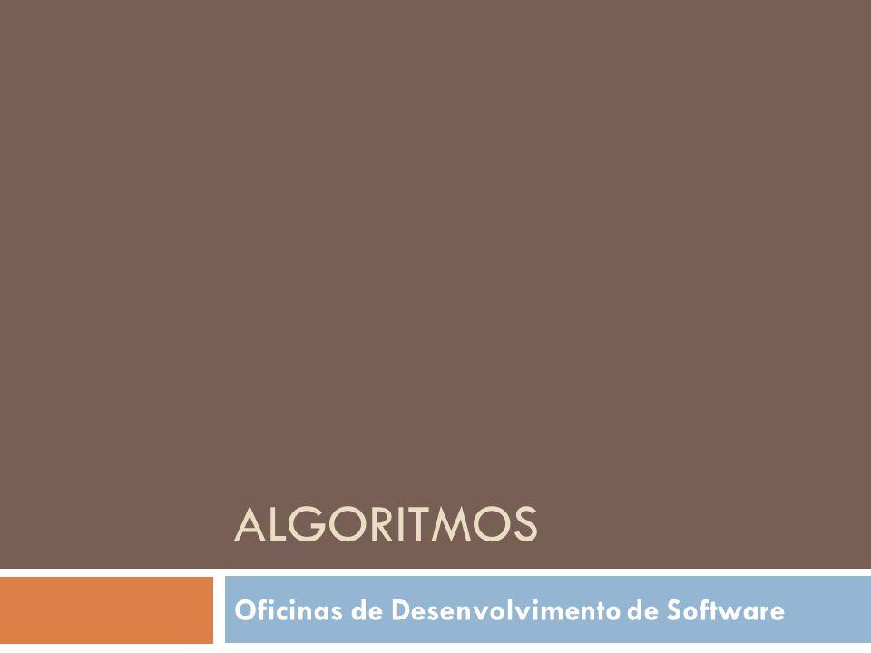Oficinas de Desenvolvimento de Software