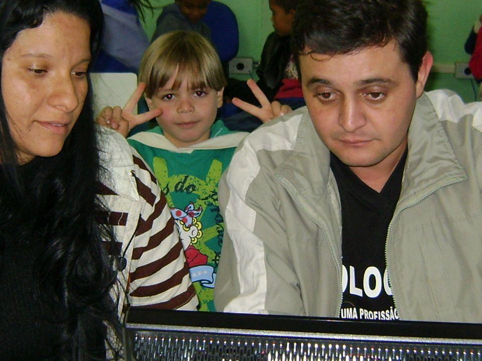 PROF. ARIANA E CARLOS PROVA BRASIL 2009