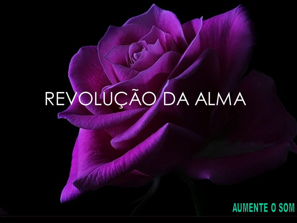 Reiniciar Sair REVOLUÇÃO DA ALMA AUMENTE O SOM