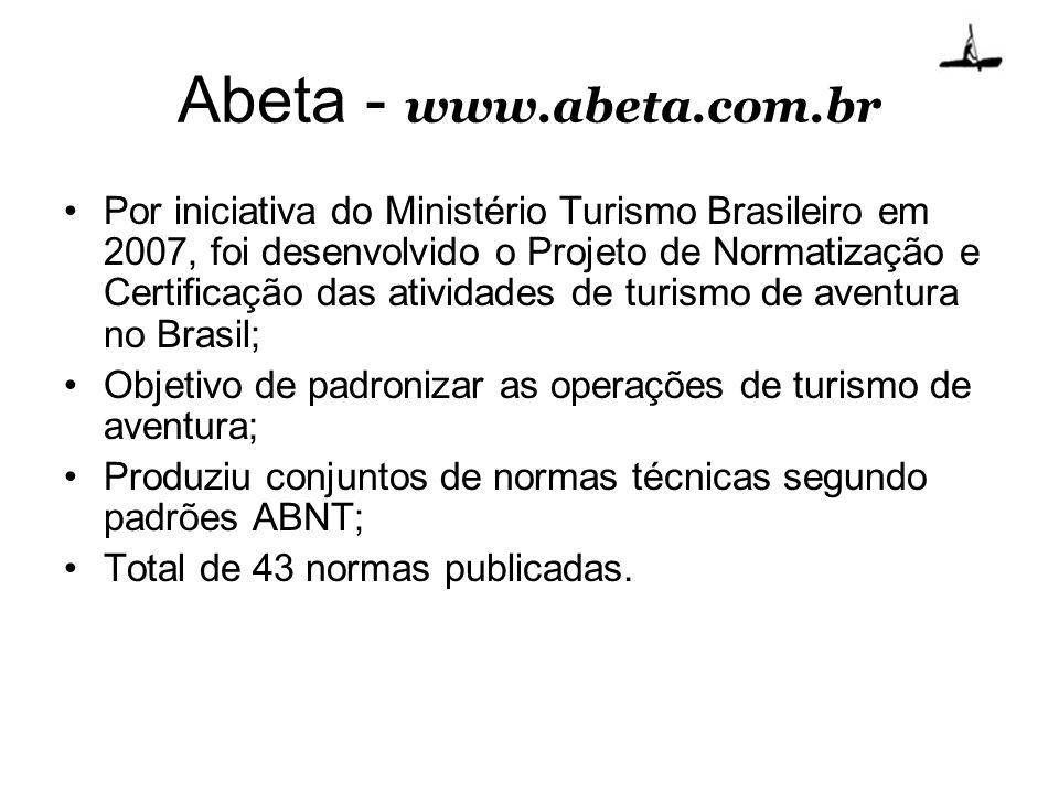 Abeta - www.abeta.com.br