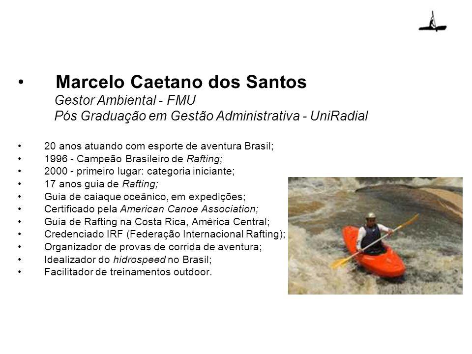 Marcelo Caetano dos Santos