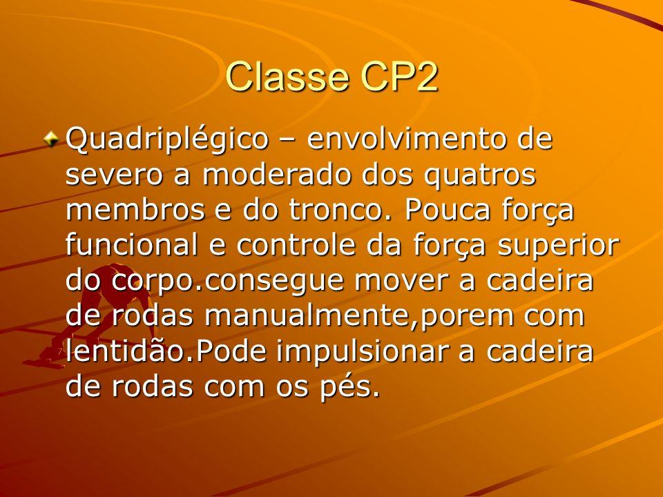Classe CP2