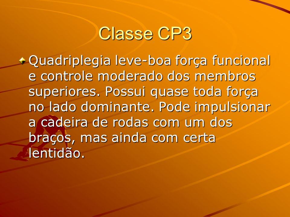 Classe CP3