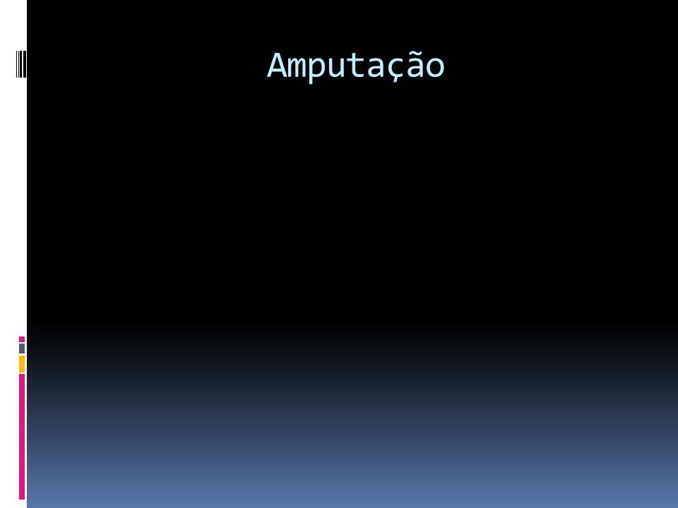 Amputação 99