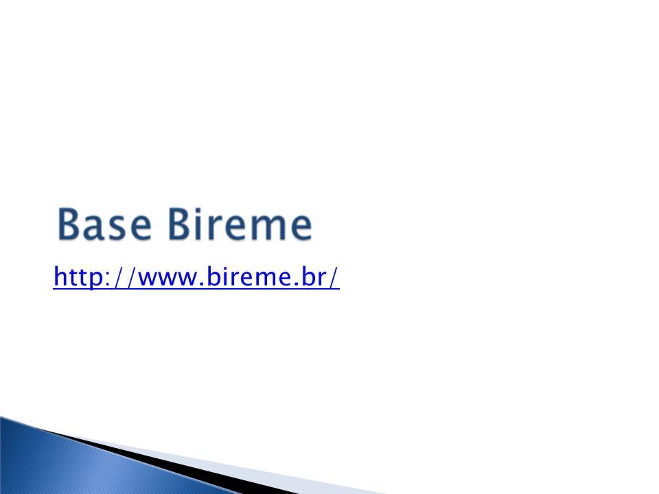 http://www.bireme.br/ 48