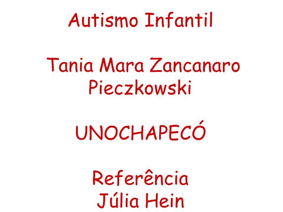 Tania Mara Zancanaro Pieczkowski