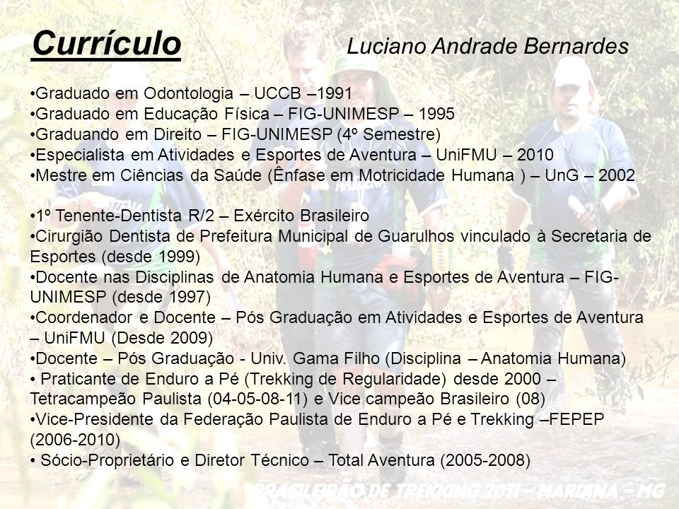 Luciano Andrade Bernardes