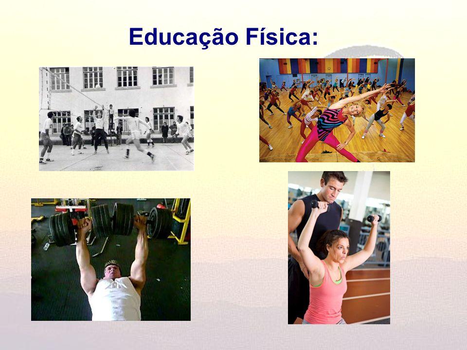 Educação Física: