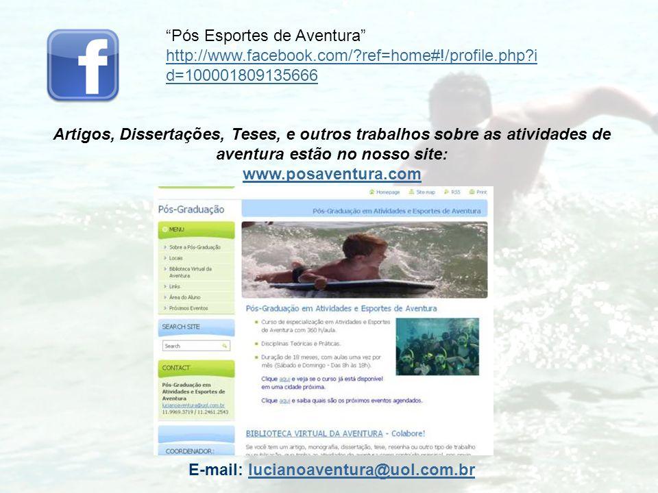 E-mail: lucianoaventura@uol.com.br