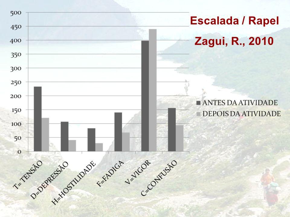 Escalada / Rapel Zagui, R., 2010