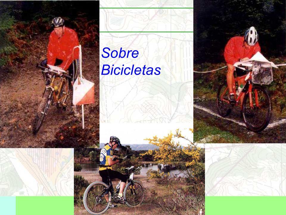 Sobre Bicicletas