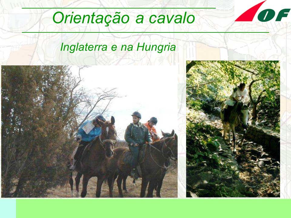 Inglaterra e na Hungria