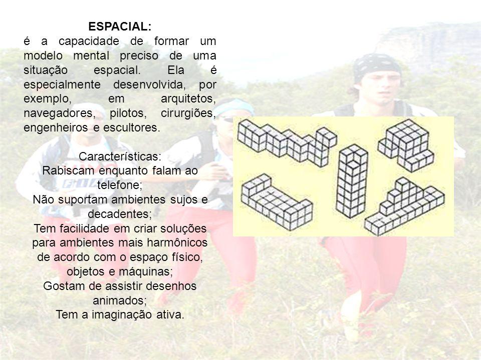 ESPACIAL: