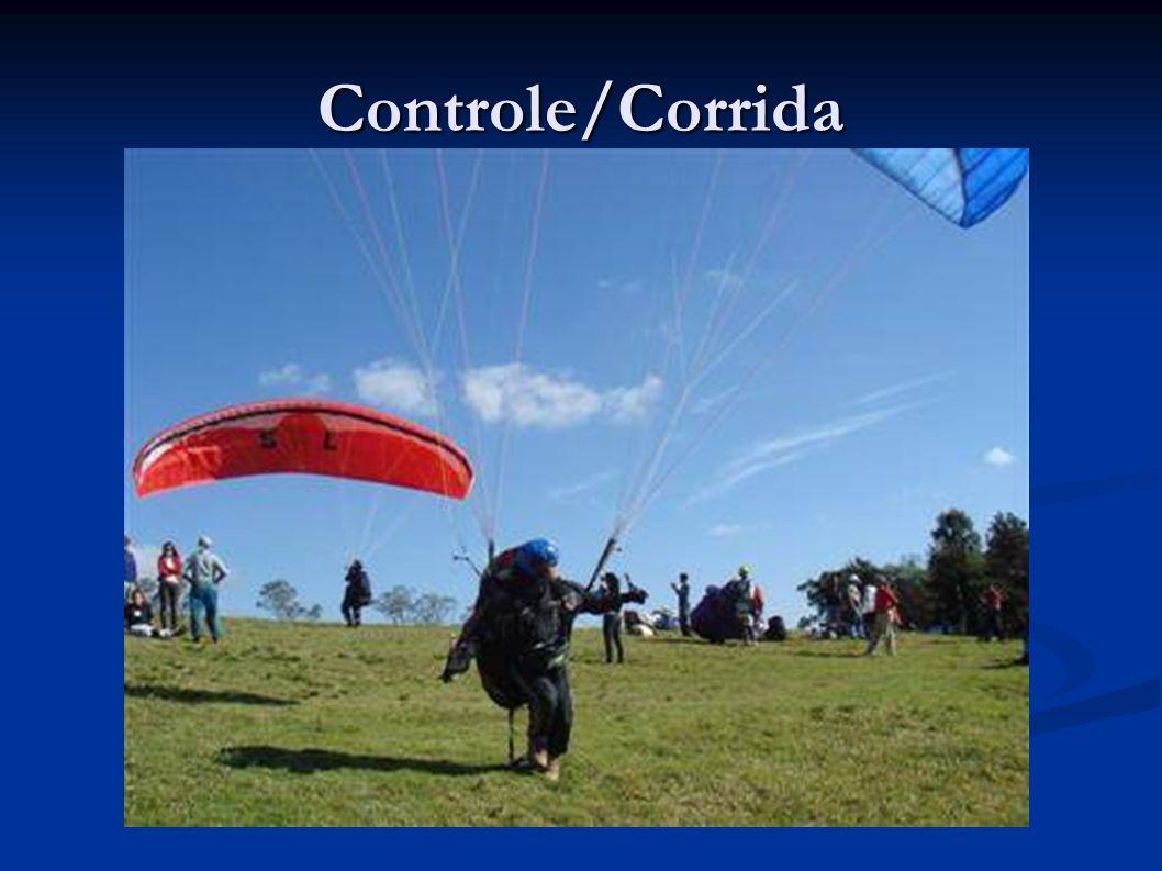 Controle/Corrida